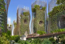 Smarter Greener Cities