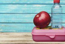Kids Food - Lunch Box, Snacks etc