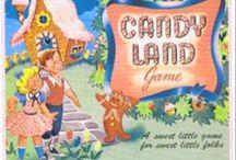 Fun: Candy / by Sarah Hintze