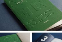 Blind Embossing Inspiration
