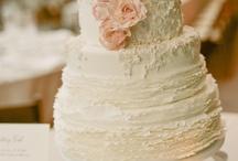 Cakes, Cupcakes, & Cakepops... / Cute & Beautiful Cakes / by Kelli Atkins