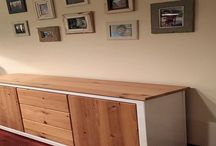 cabinets cupboards chest of drawers utility units