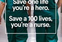 All Things Nurses
