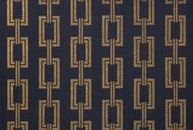 I do love pattern / Any pattern