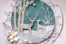 Christmas Cards / by Linda Galus