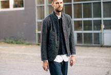 Men's Style / by Alexander Allen