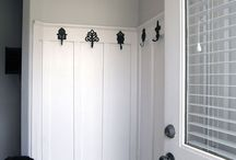 Entry way / by Marianne Nelson