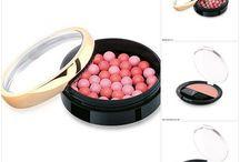 Coloretes / MaquillArte, empresa de venta de cosméticos online. Web: http://www.makeupshadow.com Email: contacto@makeupshadow.com