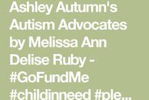 Ashley Autumn's Advocates