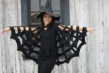 Halloween Maskerad