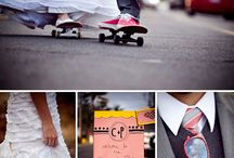 street style wedding