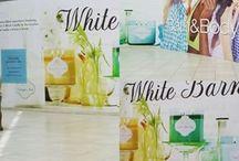 White Barn!!!