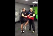 Taekwondo/Crossfit Videos
