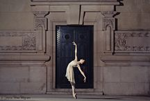 Mood Dance / für Shooting Olga
