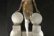 Farial Art Deco