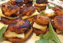 Sweet potato & Paneer