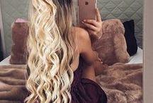 cabelos tumblr
