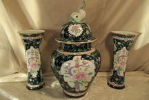 Herend Hungary porcelain / Herend porcelain from my favorite EBay seller