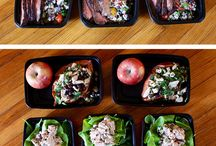 Clean eating easy meals