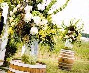 Wedding / by Alexandra Veintemillas Carter