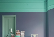 wall color