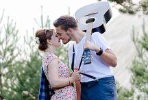 Unsere Paarshootings / Paarfotos, Paarshootings, Verliebte Menschen, Liebe, Love, Couples, Engagement, Verlobung, Joy, Happiness