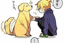 Crush - Len