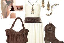 My Style / by Christina Morgan