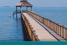 Coastal Alabama Meeting Spaces / by Spectrum Resorts