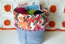 craft stuffs + things to make pt. 1 / by Harper