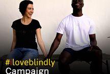 #iloveblindly