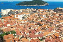 croatia travel planning / Croatia travel tips, guide, itinerary, budget, etc