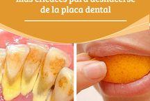 reparación para los dientes