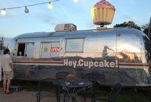 Le petit cupcake bus