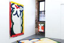 + paintings