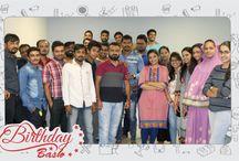 Chintan's Birthday Celebration