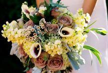 Wedding / by Lady Appletree