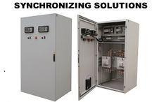 Diesel & Gas Generators Electrical Control Panels