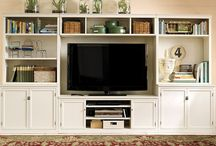 Home-Living Room