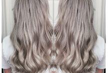 hair formulations/inspirations