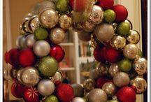 christmas / by Regina Harris
