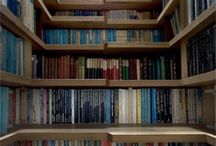 Books Outdoing Nooks. / by Meagan Nyland