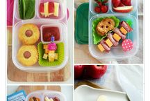 lunch ideas / by Emily Howald