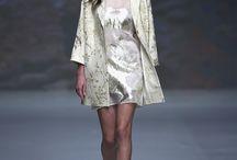 Dubai Fashion Week S-S15