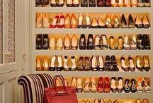 Walk in Closet / Vanity