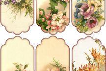 Florar de época