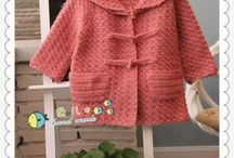 пальто кофты детям