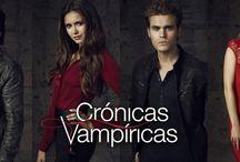 Crónicas vampiricas