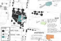 Wits Architecture 2013 - Architectural Presentation