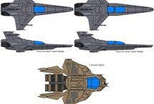 Galactica...